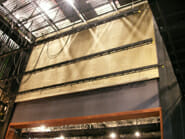 Fire Safety Curtains in Sydney, New South Wales
