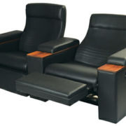 Luxury and High-End Seating