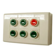 STS408 Five Stop Controller