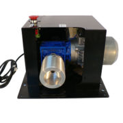 STS416 Two-Stop Winch