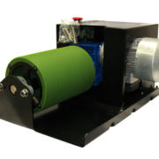 STS418 Two-Stop Winch