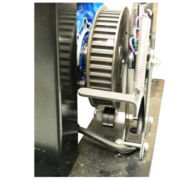 STS420 Two-Stop Winch