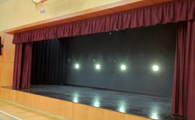 Valance Curtain in Sydney, New South Wales