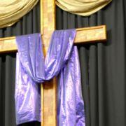 Church Curtains in Sydney, New South Carolina