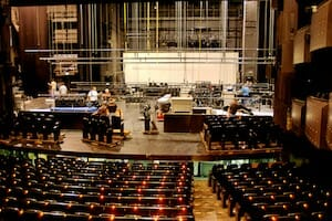 choosing the best rigging for your theatre venue