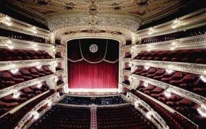 breathtaking and elegant theatres in the world