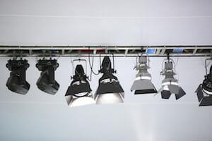 stage lighting tips