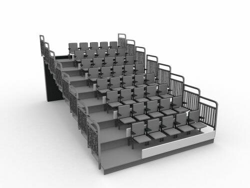 Maximizing Theatre Space