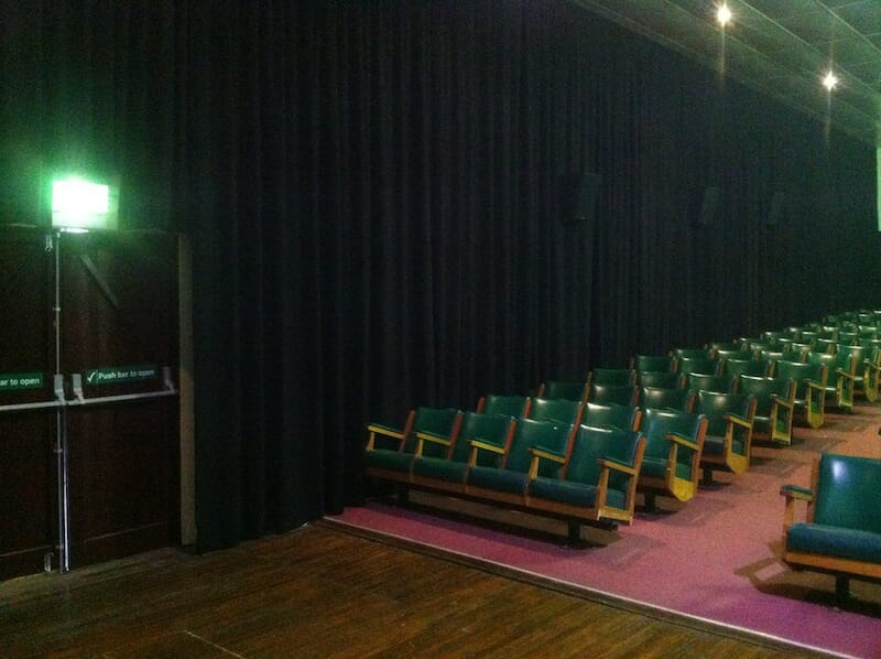 Tiered Risers in Sydney, New South Wales
