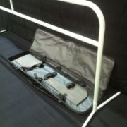PortaBarre™, 2.8m barre with carrying case