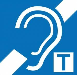hearing loop coverage
