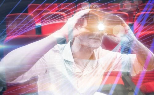 virtual reality in theatre