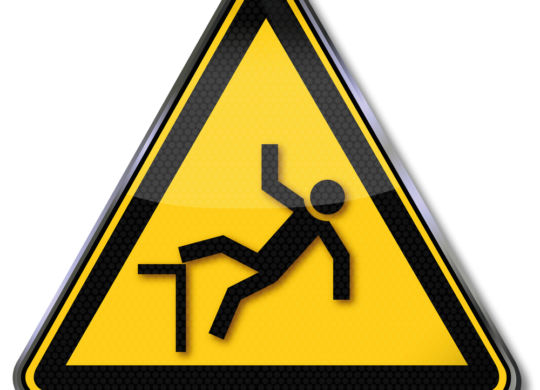 high-risk work license for stage rigging work