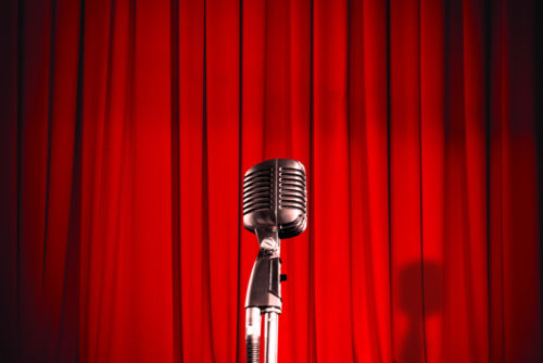 sound reduction curtains